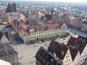 Rnek in Wroclaw