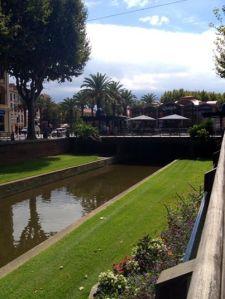 Perpignan centre ville
