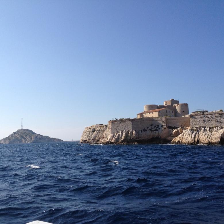 Le Chateau d'If