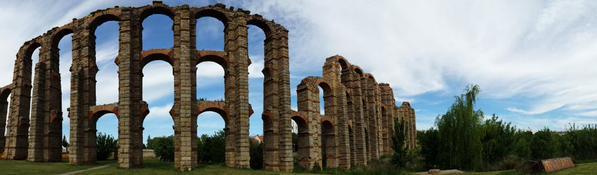 Aquaducto de miligranos