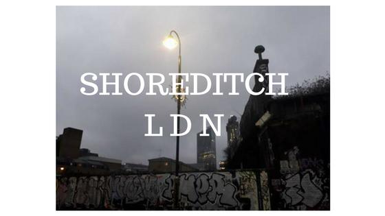 SHOREDITCHL D N